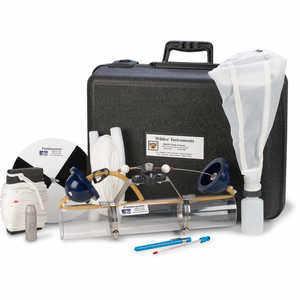 Wildco Water Sampling Field Kit