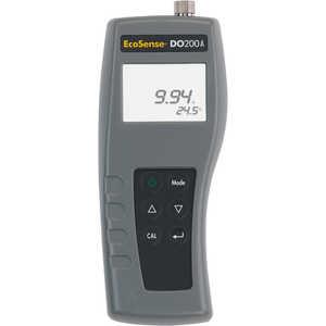 YSI EcoSense DO200A Dissolved OxygenTemperature Meter