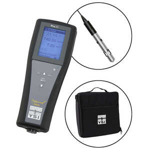 YSI Pro20 Dissolved Oxygen Instrument Kit with 4m Cable