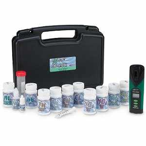 eXact Eco-Check Water Test Kit